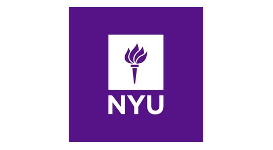 NYU - Universidade de Nova York - Cliente arcabuzz - Bruno Peres