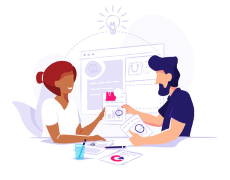 arca.buzz - Consultoria em Marketing Digital